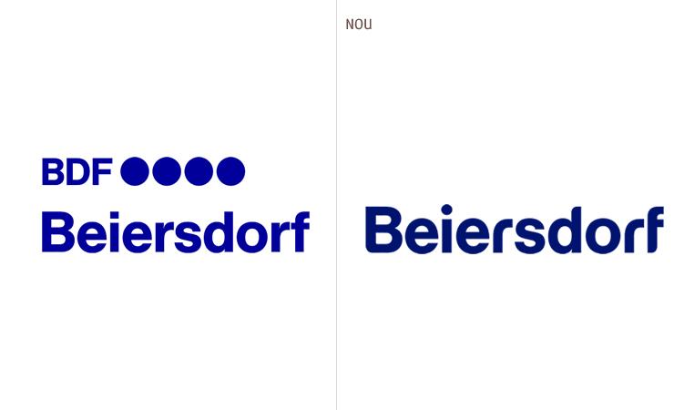 Biersdorf Logo Nou
