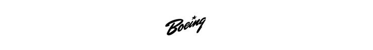 Boeing Logo - 1940 1