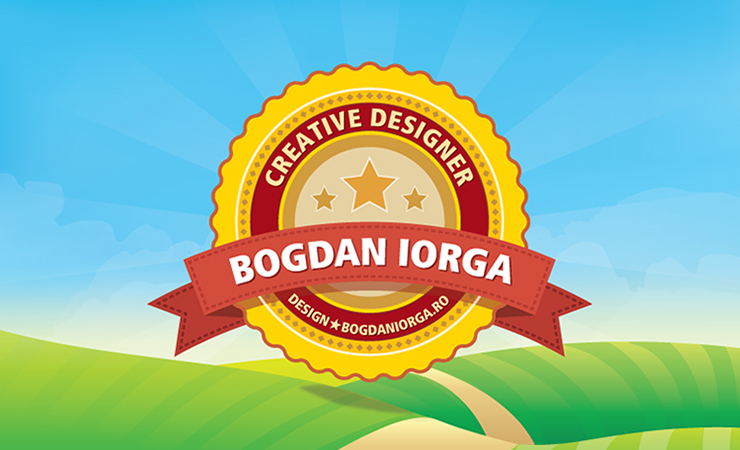 Despre Bogdan Iorga