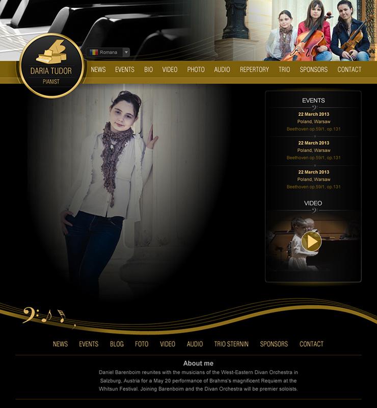 Daria Tudor - Design Web 1 copy