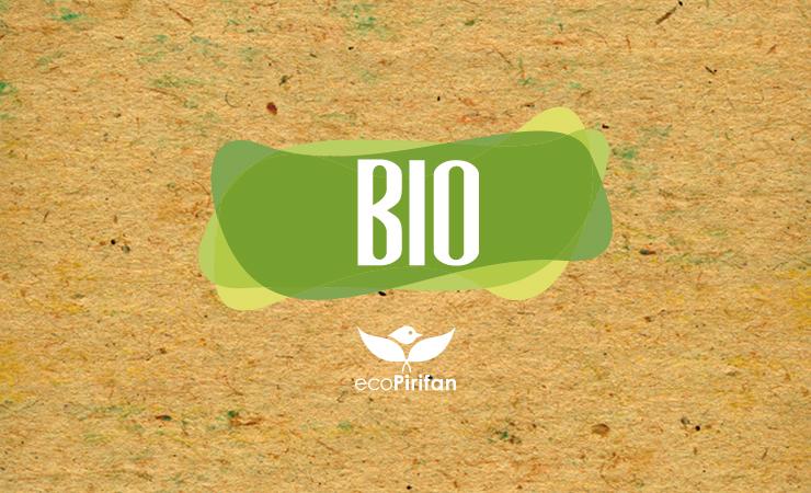 Design Eticheta - Fulgi de Porumb Bio - Coperta