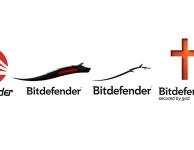 Viitorul logourilor (marcilor) romanesti - Bitdefender